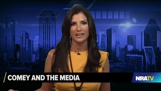 Bill Whittle's Hot Mic | Dana Loesch: Comey and the Media - 6/8/17