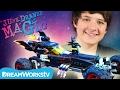 Instant LEGO Maker | The LEGO Batman Movie presents JUNK DRAWER MAGIC