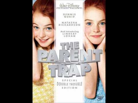 The Parent Trap Soundtrack #7 Soulful Strut