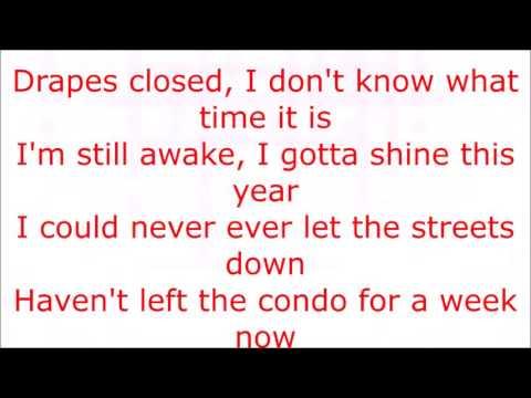 drake 10 bands lyrics