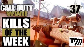 Call of Duty WW2 - Top 10 Kills of the Week #37 (COD Top Plays)
