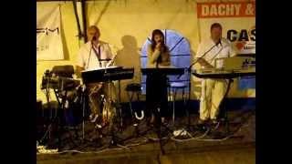 KROWIARKI - Zespół MELO-RYTM na dozynkach 20.08.2011 r.