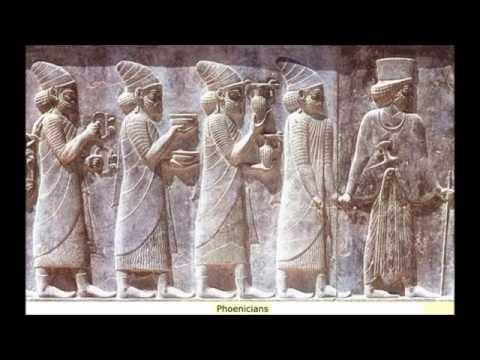 The History of Tunisia