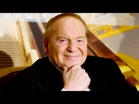 Top 10 Richest Casino Owners In The World || Pastimers