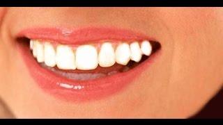 как сделать белые зубы в Adobe Photoshop CS6 Урок №1