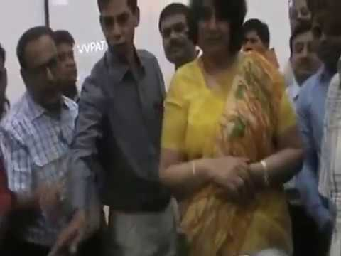 Big EVM Expose in Madhya Pradesh, India...Latest Development...