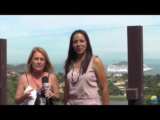 2° Encontro de Vereadoras do Estado Rio de Janeiro