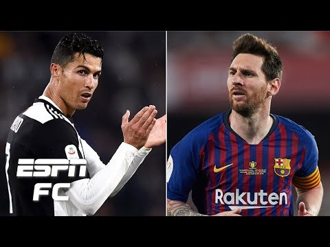 Why do Cristiano Ronaldo and Lionel Messi cause such a divide among fans? | ESPN FC