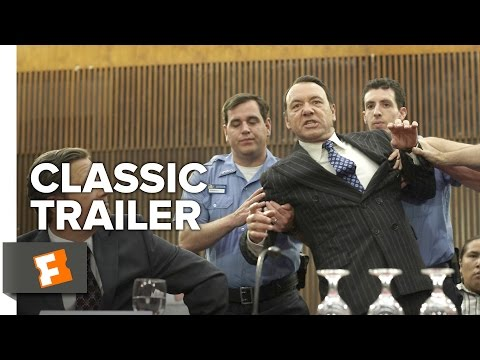Random Movie Pick - Casino Jack (2010) Official Trailer #1 - Kevin Spacey Movie HD YouTube Trailer