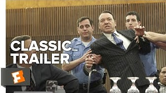 Casino Jack (2010) Official Trailer #1 - Kevin Spacey Movie HD