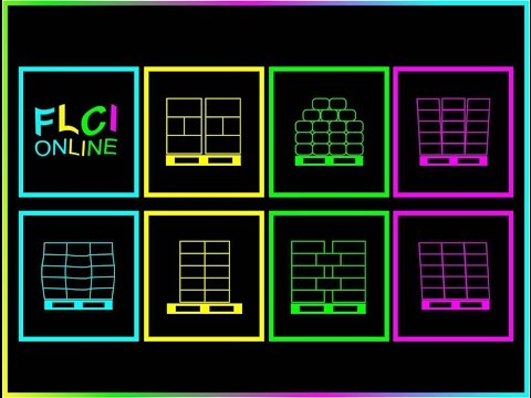 Pallet Handling Quiz | QCM Manutention Palettes | Anglais Manutention Lexique Logistique