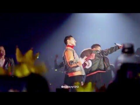 Download musik 160306 빅뱅Bigbang MADE tour Final GD G-dragon Good Boy 직캠 FanCam - ZingLagu.Com
