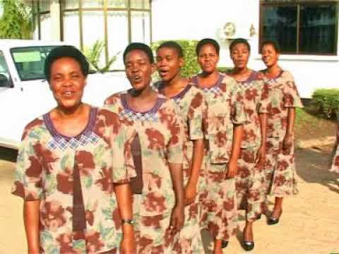 Download Sauti ya jangwani SDA Choir - Enyi wachawi wote