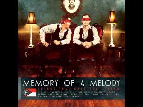 Memory of a melody - Break Away