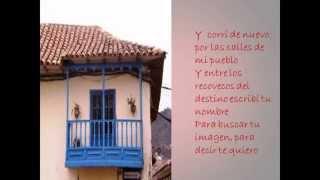 HOY SUPE DE TI. ALMA CERVANTES