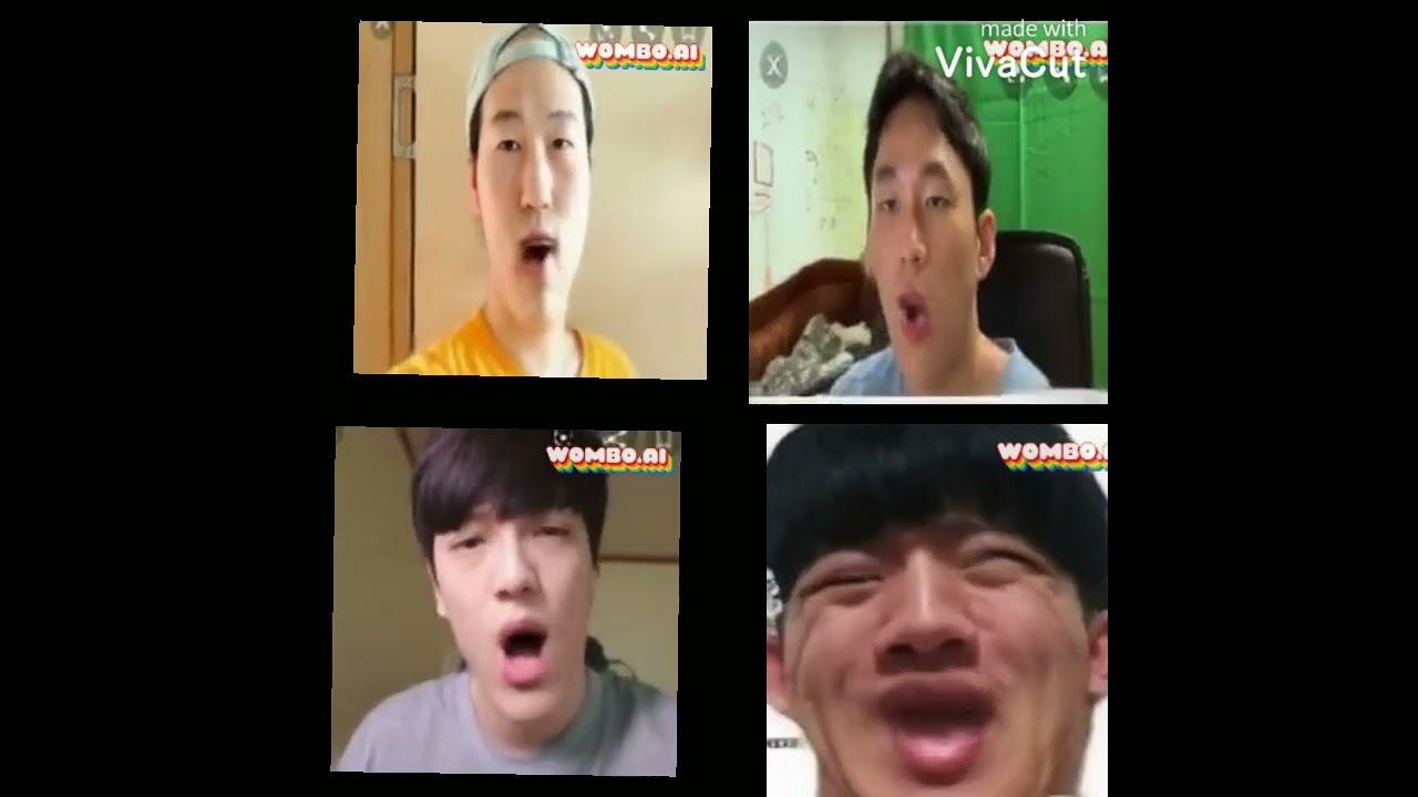 관종4대장 우울할때똥싸 Korean Gamers Angry Who Let The Dogs Out