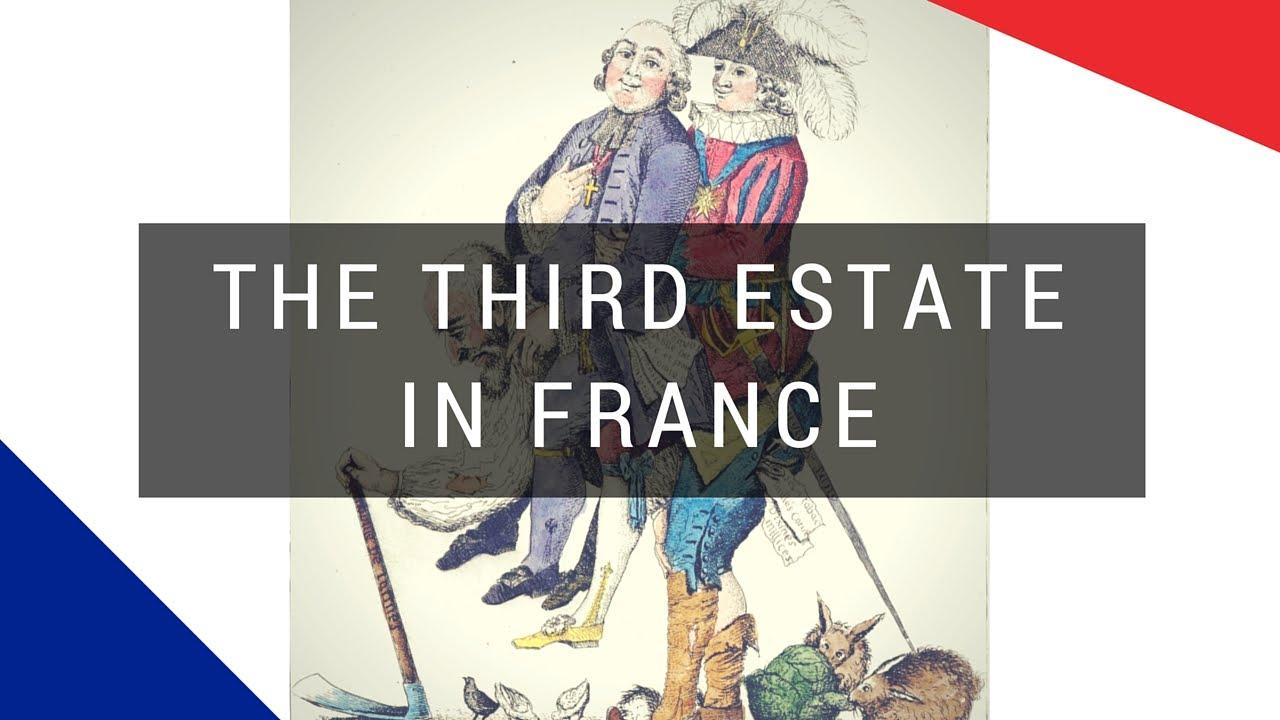 Third Estate in France