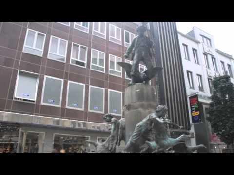 Bonn, Germany photo slideshow of sights and landmarks