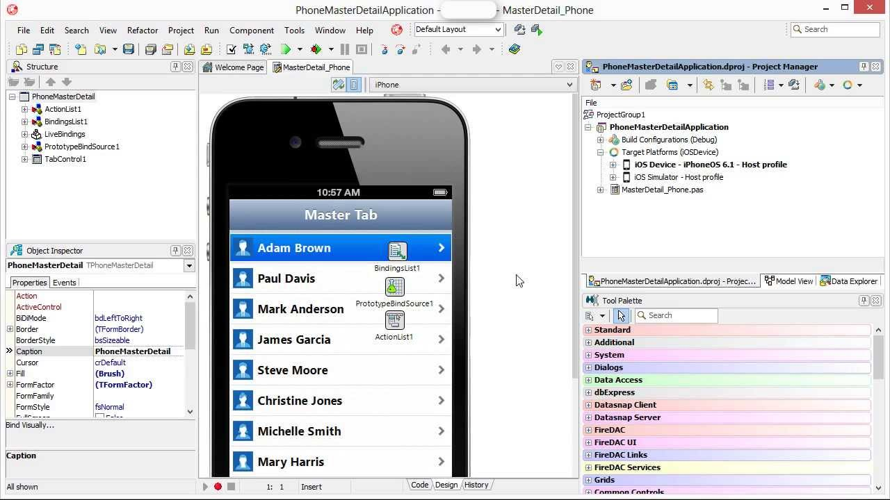 Preview: Android SDK, NDK and Device support