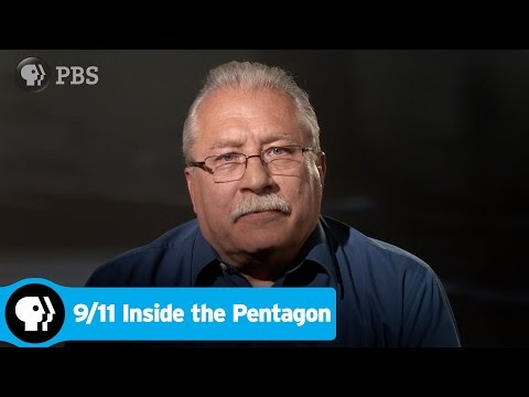 9/11 INSIDE THE PENTAGON | Escaping the...