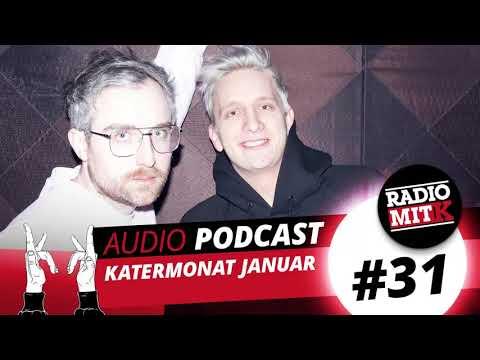 Kraftklub - Katermonat - Radio mit K - Episode 31