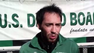 Intervista Giorgio Biancospino