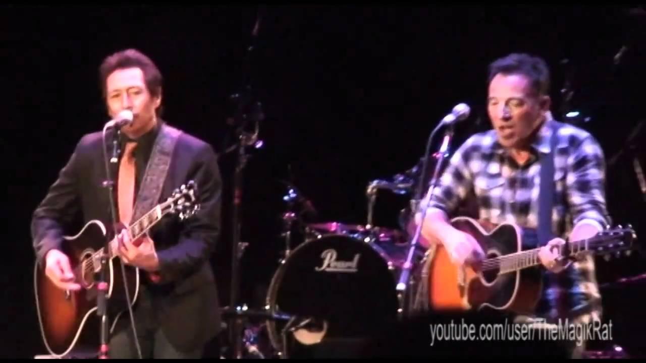 Download Always a Friend - Springsteen & Alejandro Escovedo