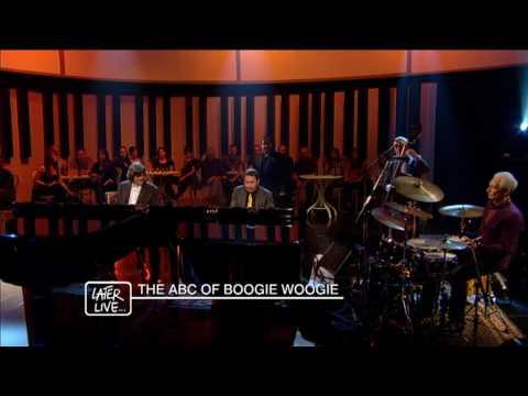 Charlie Watts - Boogie-Woogie