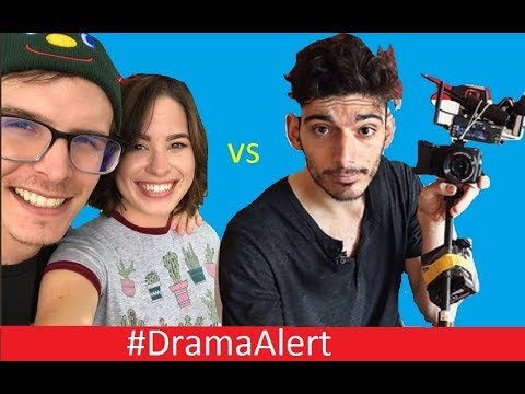 iDubbbz Girlfriend Anisa vs Ice Poseidon (FOOTAGE) #DramaAlert BuzzFeed EXPOSED by Jaclyn Glenn!