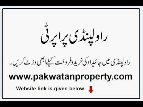 rawalpindi realestate business