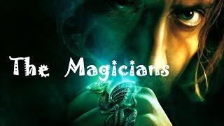 Волшебники (2 сезон) анти трейлер 2017 - Русский трейлер пародия
