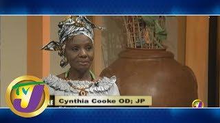 TVJ Profile: Cynthia Cook, OD; JP - April 14 2019