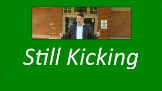 Still Kicking Episode 1 - Scott County