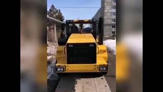 """Полностью готовый к посевной """"Кировец"""" К-700 после капитального ремонта. Отправляем в хозяйство"""