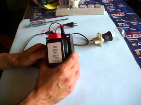 Transformador como funciona 220 110 e 110 220 youtube - Transformador 220 a 110 ...
