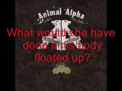 Remember the day - Animal alpha (with lyrics)