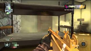 Black Ops  Gold Galil Gameplay Team Deathmatch on Nuketown   YouTube