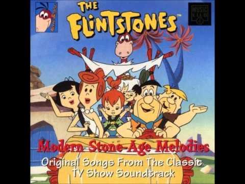 The Flintstones - Happy Anniversary