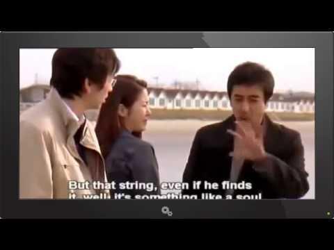Film Semi Korea   Woman On The Beach Part I