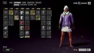 Spa Day Crate in PUBG Showcase (Twitch Prime) ... 7d9b4eb9d