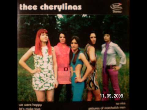 THEE CHERYLINAS Pictures of Matchstickmen
