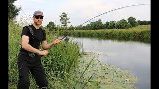 Самые Клевые Моменты на Моей Рыбалке. ч.1/ Рыбалка на Большую Щуку /Лучшие Моменты на Рыбалке.
