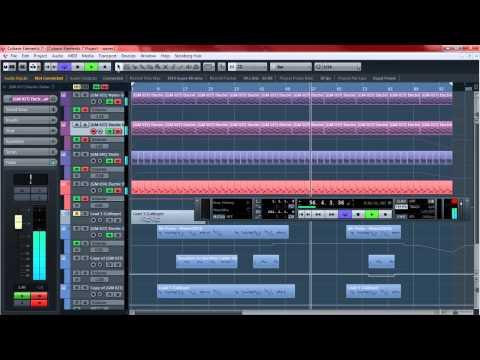 Waves Mr Probz Instrumental Arrangement