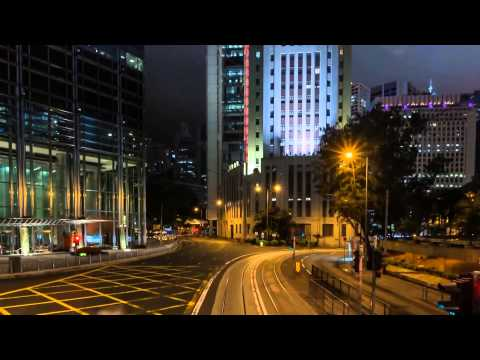 Hong Kong, a dream destination for University study HD 1080p