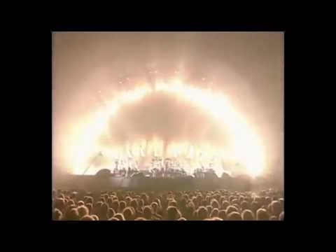 Pink Floyd - Another Brick In The Wall [Live HD]