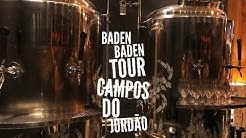 Baden Baden Tour -  Campos do Jordão