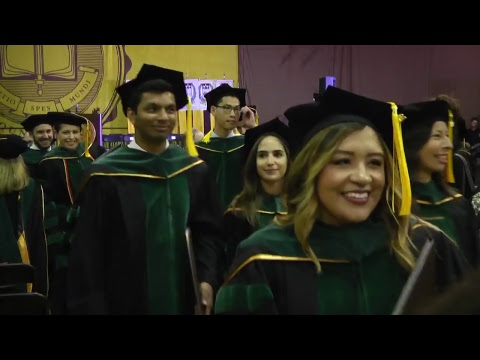 2018 Rowan University School of Osteopathic Medicine and Graduate School of Biomedical Sciences-