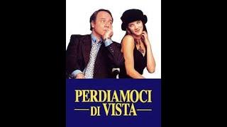 Perdiamoci di vista (1994) Dietro le quinte: Lo sponsor