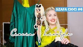 Ciocia liestyle ► SZAFA CIOCI #6