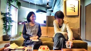 今回も女優の浅川稚広さんとのトークになります。前半は、日本は地震大...